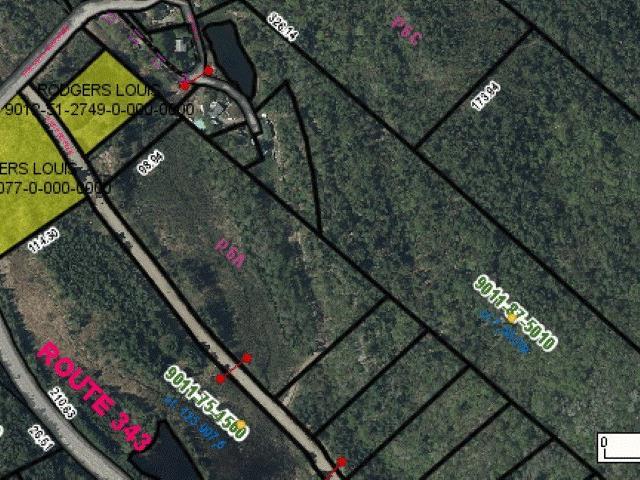 Terrain à vendre à Saint-Alphonse-Rodriguez, Lanaudière, 51, Rue  Préville, 19861315 - Centris.ca
