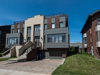 House for sale in Côte-Saint-Luc, Montréal (Island), 5871, Avenue  Kellert, 12562714 - Centris.ca