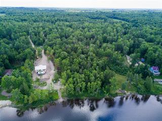 Terrain à vendre à L'Isle-aux-Allumettes, Outaouais, Chemin de la Culbute, 10278627 - Centris.ca