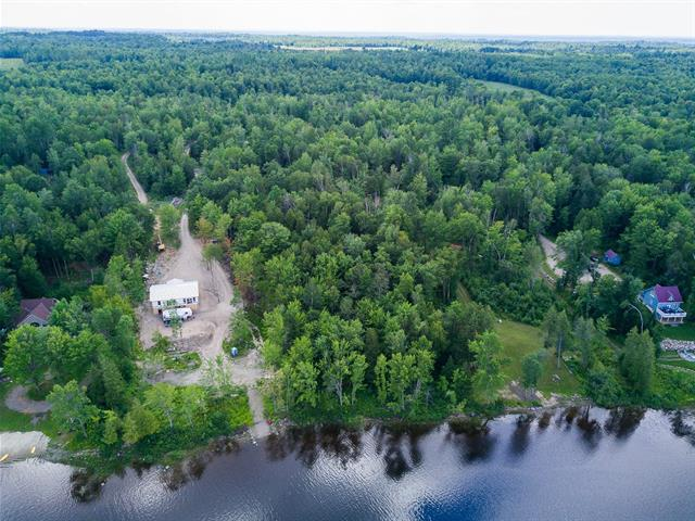 Lot for sale in L'Isle-aux-Allumettes, Outaouais, Chemin de la Culbute, 10278627 - Centris.ca