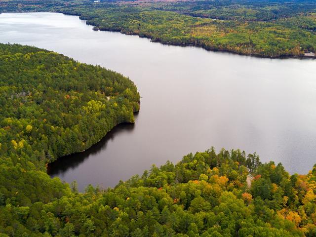 Lot for sale in Rapides-des-Joachims, Outaouais, Chemin de la Baie, 24804689 - Centris.ca