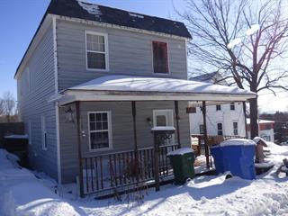 Maison à vendre à Brownsburg-Chatham, Laurentides, 309, Rue  Oak, 28085764 - Centris.ca