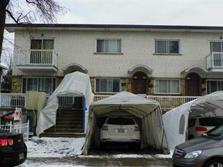 Quintuplex for sale in Montréal (Saint-Léonard), Montréal (Island), 9153 - 9159, Rue  Périnault, 11537083 - Centris.ca