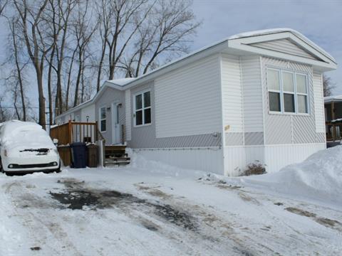 Mobile home for sale in Laval (Fabreville), Laval, 3940, boulevard  Dagenais Ouest, apt. 17, 20186187 - Centris.ca