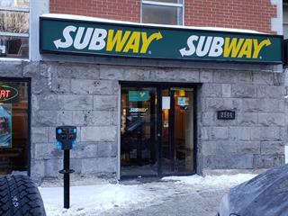 Business for sale in Montréal (Ville-Marie), Montréal (Island), 2144, Rue  Guy, 23499288 - Centris.ca