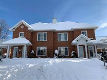 Condo à vendre à Sherbrooke (Fleurimont), Estrie, 677, 12e Avenue Nord, app. 1217D, 22435822 - Centris.ca