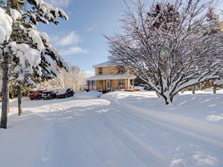 Hobby farm for sale in Rimouski, Bas-Saint-Laurent, 253, Route des Pionniers, 28600149 - Centris.ca