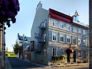 Business for sale in Québec (La Cité-Limoilou), Capitale-Nationale, 21, Avenue  Sainte-Geneviève, 15167107 - Centris.ca