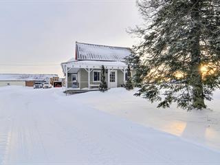 Fermette à vendre à Saint-Joachim-de-Shefford, Montérégie, 591, 3e Rang Ouest, 26614530 - Centris.ca