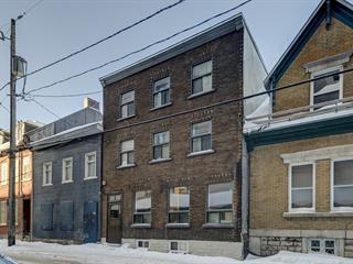 Triplex à vendre à Québec (La Cité-Limoilou), Capitale-Nationale, 564, Rue du Roi, 17991391 - Centris.ca