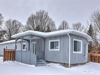 Mobile home for sale in Lavaltrie, Lanaudière, 451, Rue  Marie-Anne, 20294554 - Centris.ca