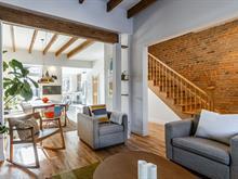 House for sale in Montréal (Le Sud-Ouest), Montréal (Island), 480, Rue de la Congrégation, 14788056 - Centris.ca