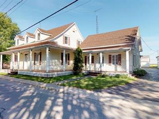 Maison à vendre à Saint-Bonaventure, Centre-du-Québec, 1167, Rue  Principale, 10512382 - Centris.ca