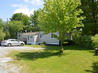 House for sale in Upton, Montérégie, 472 - 465, Rue des Sapins, 27372885 - Centris.ca