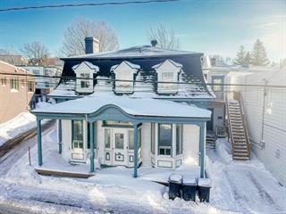 Quadruplex à vendre à Lévis (Desjardins), Chaudière-Appalaches, 12, Rue  Saint-Joseph, 10451871 - Centris.ca