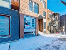 Condo for sale in Montréal (Rosemont/La Petite-Patrie), Montréal (Island), 6741, Rue  Saint-Urbain, apt. 1, 11821586 - Centris.ca