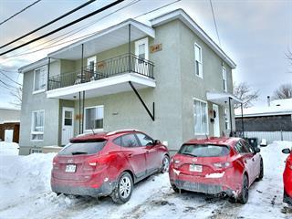Quadruplex à vendre à Saint-Hyacinthe, Montérégie, 2130 - 2160, Rue  Sainte-Madeleine, 12333251 - Centris.ca