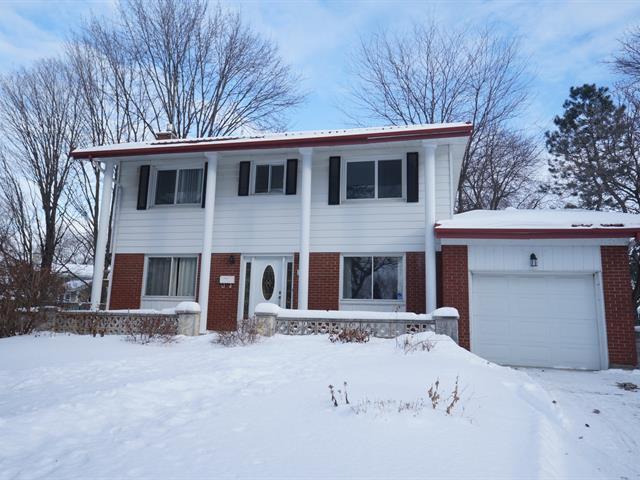 Maison à vendre à Dollard-Des Ormeaux, Montréal (Île), 309, Rue  Fieldstone, 19721914 - Centris.ca