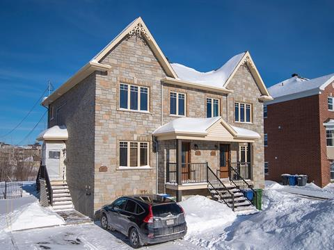 House for sale in Québec (Beauport), Capitale-Nationale, 527, Rue de la Parmentière, 25843857 - Centris.ca