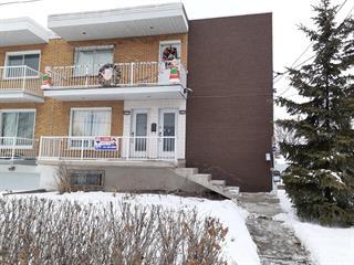 Duplex for sale in Longueuil (Le Vieux-Longueuil), Montérégie, 2053 - 2055, Rue  Lavallée, 11895185 - Centris.ca