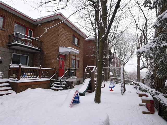 Immeuble à revenus à vendre à Montréal (Ahuntsic-Cartierville), Montréal (Île), 9743 - 9745, Rue  Saint-Hubert, 10302591 - Centris.ca