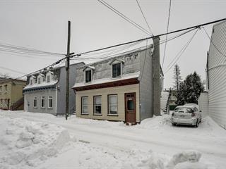 Maison à vendre à Québec (La Cité-Limoilou), Capitale-Nationale, 521, Rue  Dollard, 17638195 - Centris.ca