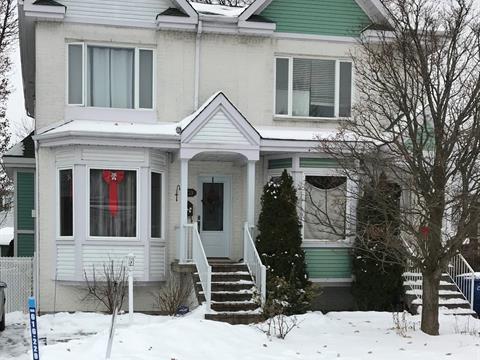 House for sale in Longueuil (Le Vieux-Longueuil), Montérégie, 339Z, Rue  Moquin, 26776112 - Centris.ca