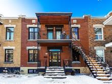 House for sale in Montréal (Rosemont/La Petite-Patrie), Montréal (Island), 6334Z - 6338Z, Rue  Molson, 15703116 - Centris.ca