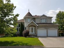House for sale in Candiac, Montérégie, 4, Rue  Daudet, 13889745 - Centris.ca