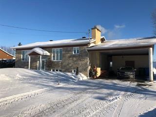 House for sale in Saint-Flavien, Chaudière-Appalaches, 1025, Rang  Saint-Joseph, 16577114 - Centris.ca