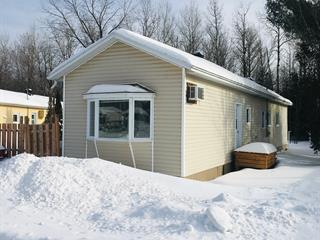 Mobile home for sale in Québec (La Haute-Saint-Charles), Capitale-Nationale, 514, Rue de la Détente, 15137506 - Centris.ca