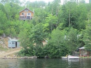 Chalet à vendre à Saguenay (Lac-Kénogami), Saguenay/Lac-Saint-Jean, 4659, Rue des Perdrix, 24759023 - Centris.ca