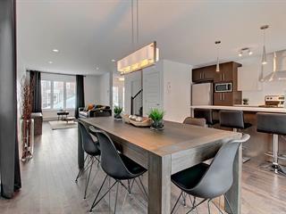 Maison à vendre à Lévis (Desjardins), Chaudière-Appalaches, 6112Z, Rue  Berlioz, 23489361 - Centris.ca