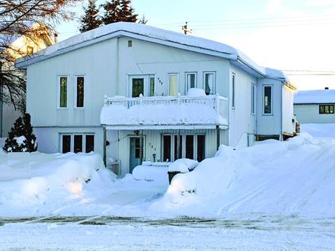 Duplex for sale in Amos, Abitibi-Témiscamingue, 782 - 784, 10e Avenue Ouest, 21763580 - Centris.ca