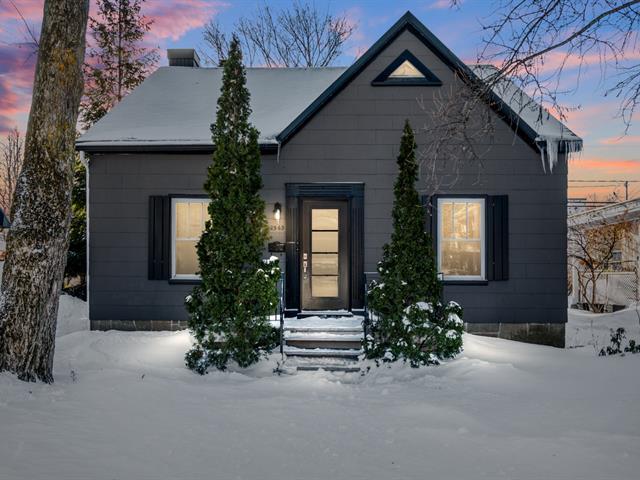 House for sale in Québec (La Cité-Limoilou), Capitale-Nationale, 2565, Avenue  De La Ronde, 9727735 - Centris.ca