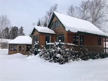 Chalet à vendre à Saint-Ludger-de-Milot, Saguenay/Lac-Saint-Jean, 341, Chemin du Lac-Saint-Ludger, 26984329 - Centris.ca
