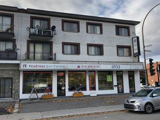 Income properties for sale in Montréal (Mercier/Hochelaga-Maisonneuve), Montréal (Island), 6931 - 37, Rue  Beaubien Est, 24785568 - Centris.ca