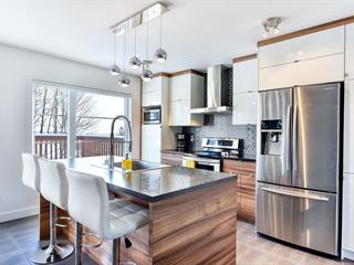 Condominium house for sale in Québec (La Haute-Saint-Charles), Capitale-Nationale, 6133, Rue du Gabare, 19558029 - Centris.ca