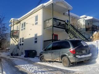 Duplex à vendre à Saguenay (Chicoutimi), Saguenay/Lac-Saint-Jean, 65 - 67, Rue  Napoléon, 23845249 - Centris.ca