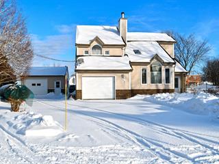 Maison à vendre à Deschambault-Grondines, Capitale-Nationale, 129, Rue  Janelle, 25758434 - Centris.ca