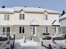 Condominium house for sale in Lévis (Les Chutes-de-la-Chaudière-Est), Chaudière-Appalaches, 2195, Rue du Convoi, 24914762 - Centris.ca