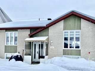 House for sale in Rimouski, Bas-Saint-Laurent, 509, Rue  Ernest-Lapointe, 28199097 - Centris.ca