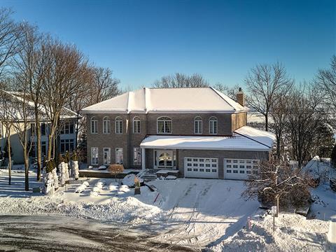 Maison à vendre à Saint-Bruno-de-Montarville, Montérégie, 950, Place de la Corniche, 24135028 - Centris.ca