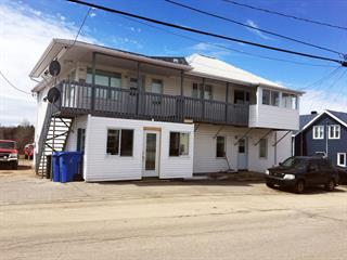 Quadruplex for sale in Sainte-Hedwidge, Saguenay/Lac-Saint-Jean, 1033 - 1041, Rue  Principale, 28798099 - Centris.ca
