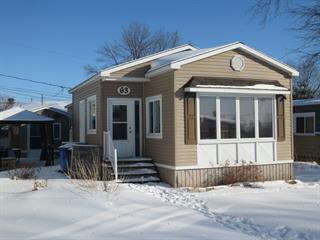 Mobile home for sale in L'Assomption, Lanaudière, 63, Rue  Godfrind, 25139976 - Centris.ca