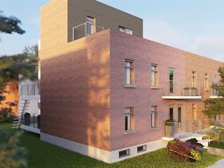Duplex for sale in Montréal (Le Sud-Ouest), Montréal (Island), 2220 - 2222, Rue  De Villiers, 23199870 - Centris.ca
