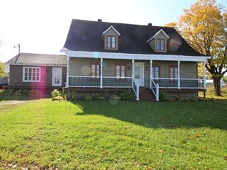 Fermette à vendre à Lévis (Les Chutes-de-la-Chaudière-Ouest), Chaudière-Appalaches, 2017Z, Route  Marie-Victorin, 24117549 - Centris.ca