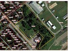 Terrain à vendre à Hinchinbrooke, Montérégie, Route  202, 24936373 - Centris.ca