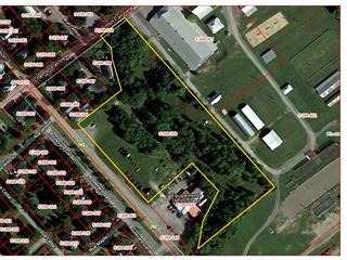 Lot for sale in Hinchinbrooke, Montérégie, Route  202, 24936373 - Centris.ca