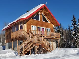 Maison à vendre à Baie-Saint-Paul, Capitale-Nationale, 223, Rang de Saint-Placide Sud, 13851226 - Centris.ca